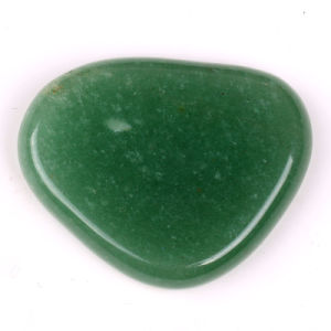 Semi Precious Stone Gemstone Massage Worry Thumb Stone (ESB02008) pictures & photos