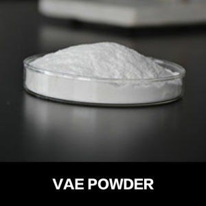 Vae Redispersible Polymer Powder for Interior Finishing Render pictures & photos