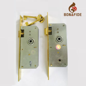 High Quality Door Mortise Lockbody 6110 pictures & photos