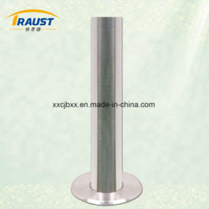 Floor Fixed Retractable Stainless Steel Barrier pictures & photos
