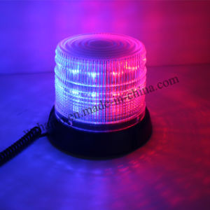 Multicolor Generation 2 LED Police Car Beacons (TBH-626L2-1) pictures & photos