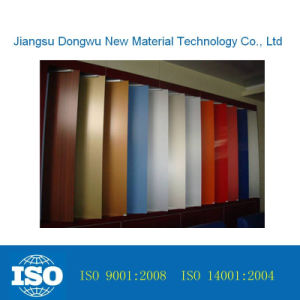 Color Coated Aluminum Coil for Composite Panel