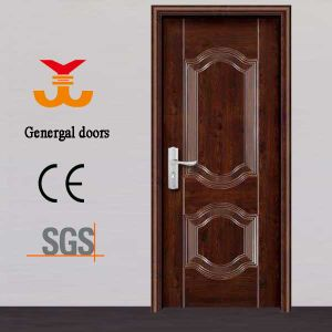 Steel Interior Metal Doors for Room pictures & photos