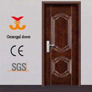 Steel Interior Metal Doors for Room pictures & photos