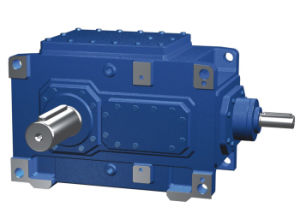 Gear Reducer From China Supplier pictures & photos