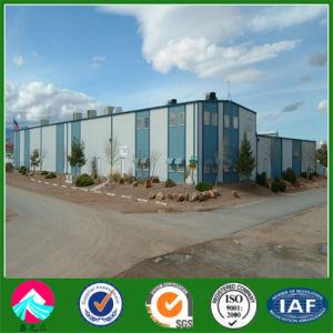 Wholesale Steel Structure Factory/Plant Building pictures & photos