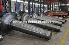 High Quality Forging Shaft of Wind Power pictures & photos