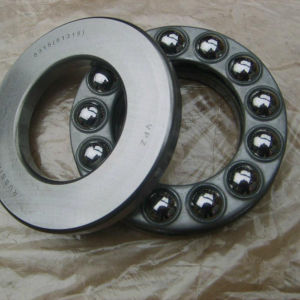 Standard Bearing Thrust Ball Bearing Products 51102 Trust Bearing pictures & photos