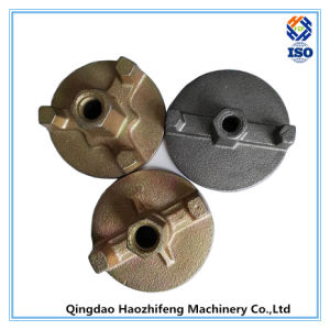 Scaffold Casting Anchor Nuts for Steel Slab Formwork pictures & photos