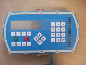 IP67 Waterproof FPC Membrane Switch Manufacturer pictures & photos