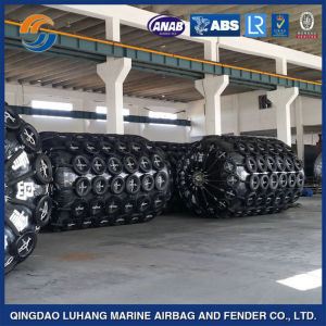 High Quality Marine EVA Foam Filled Fender