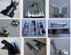 Metal / Stainless Steel / Brass Stamping Part. pictures & photos