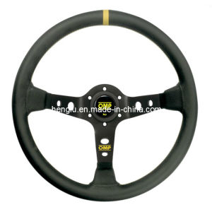 Omp Racing Steering Wheel (HL1001741) pictures & photos