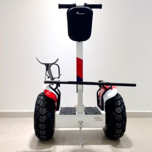 Wind Rover V5+ 2 Wheel Stand Balance Electric Scooter pictures & photos