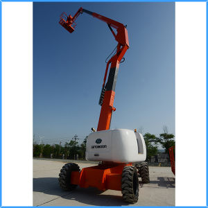 New Design Indoor Cherry Picker for Two People