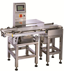 Jwc Check Weigher