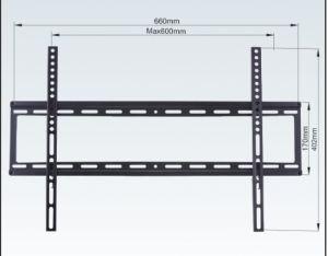 LED/LCD/Plasma Wall Mount (YD-LCD-8553)
