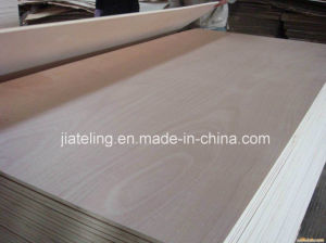 Commercial Plywood and Furniture Plywood (1220*2440) pictures & photos
