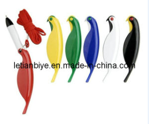Lanyard Pen with Animal Shape (LT-Y043) pictures & photos