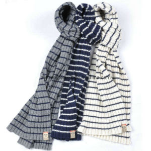 Knitted Scarf (ZSKS-0075)