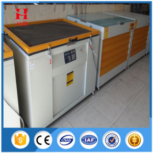 Oriented Plate Screen Frame Dryer with Calibration Table pictures & photos