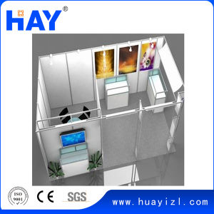 3X5m Customized Trade Show Exhibition Booth