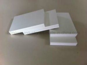 Hongwei 10mm High Density White Color PVC Foam Board (HW-PFB) pictures & photos