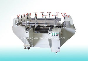Electric Stretching Machine for Mesh pictures & photos