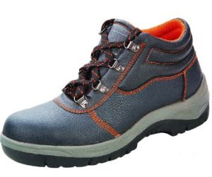 Safety Shoes (SF-201) Rocklander pictures & photos