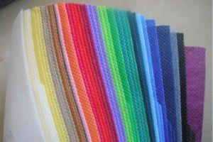 Professional Manufacturer PP Spunbond Nonwoven Fabric pictures & photos