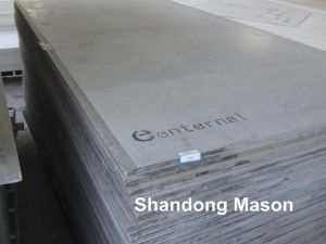 Non Combustible Materials MGO Fireproof Board pictures & photos