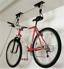Bike Lift/Bike Rack pictures & photos
