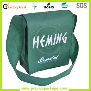 Promotional PP Non Woven Messenger Bag (PRE-811)
