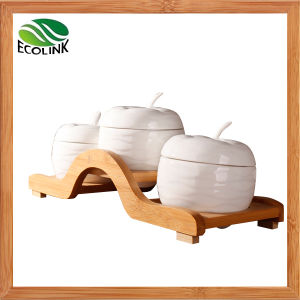 Ceramic Spice Jar Set pictures & photos