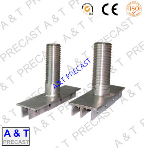 Grade 4.8-12.9 Zinc Plated Double Head Bolt, Stud Bolt pictures & photos