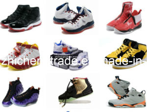 2014wholesale Newest Style Basketball Shoes