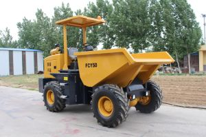 5ton for Praguary Fruits Collecting Dumper pictures & photos
