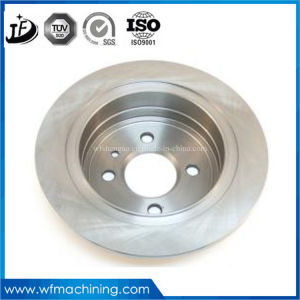 Grey Iron Casting 13501302/13501313/13501289/13582356/135021988 Brake Rotor/ Brake Disc Rotor/Brake Disc pictures & photos