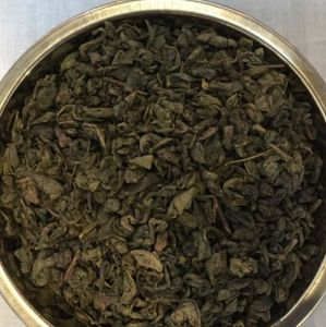 Chinese Gunpowder Green Tea 101 pictures & photos