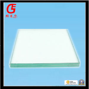Laminated Glass (Thickness: 4.8mm)