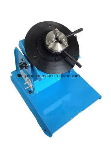 Ce Certified Welding Turning Table for Girth Welding pictures & photos