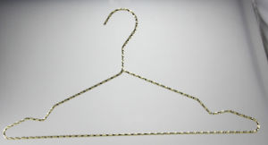 Metal Hangers Wire Hangers Hotel Hangers, Cheap Garment Hanger pictures & photos