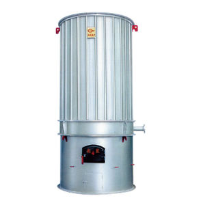 20 X10000kcal Wood Chip Thermal Oil Heater (YGL-200000)