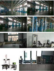 Cutting Plate Meat Grinder Plate by Powder Metallurgy Process pictures & photos