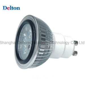 4W Prime High Lumen LED Spot Light (DT-SD-006) pictures & photos