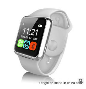New Design Sporting Fashionable U8st Smart Watch pictures & photos