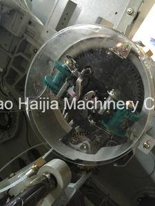 190cm Two Colour Double Nozzle Air Jet Loom pictures & photos