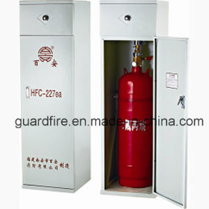 Heptafluoropropane Automatic Fire Extinguishing Devices