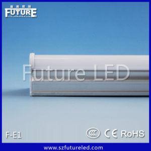 1800lm Ra>80 LED T5 Tube, T5 Plastic LED Tube pictures & photos