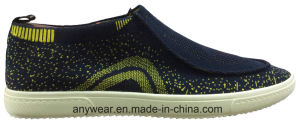 China Men Outdoor Flyknit Running Sports Shoes (815-9317) pictures & photos
